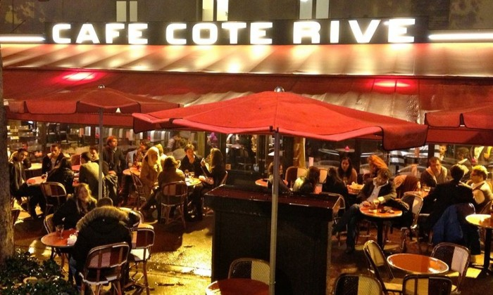 Photo Café Côté Rive