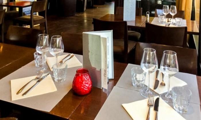 Photo Café Côté Rive