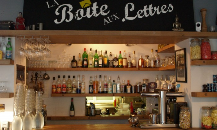 Photo La Boite aux Lettres