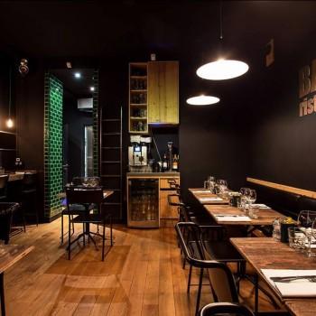 10 restaurants italiens à Paris