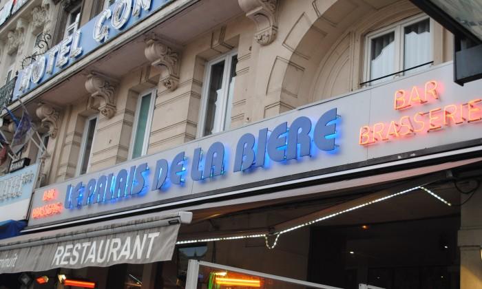 Photo LE PALAIS DE LA BIERE