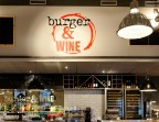 Burger & Wine Confluence