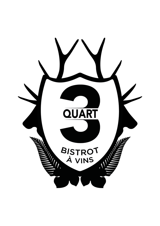 Logo Le Trois-Quart