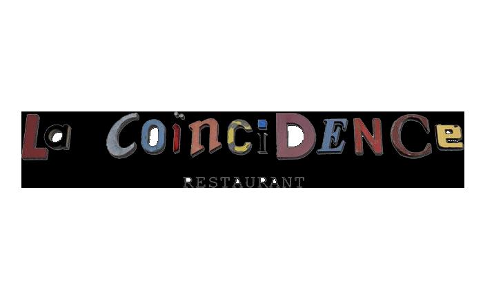 Logo La Coïncidence