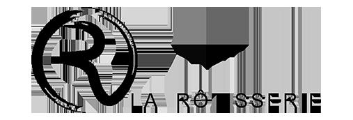Logo La Rôtisserie Aubière
