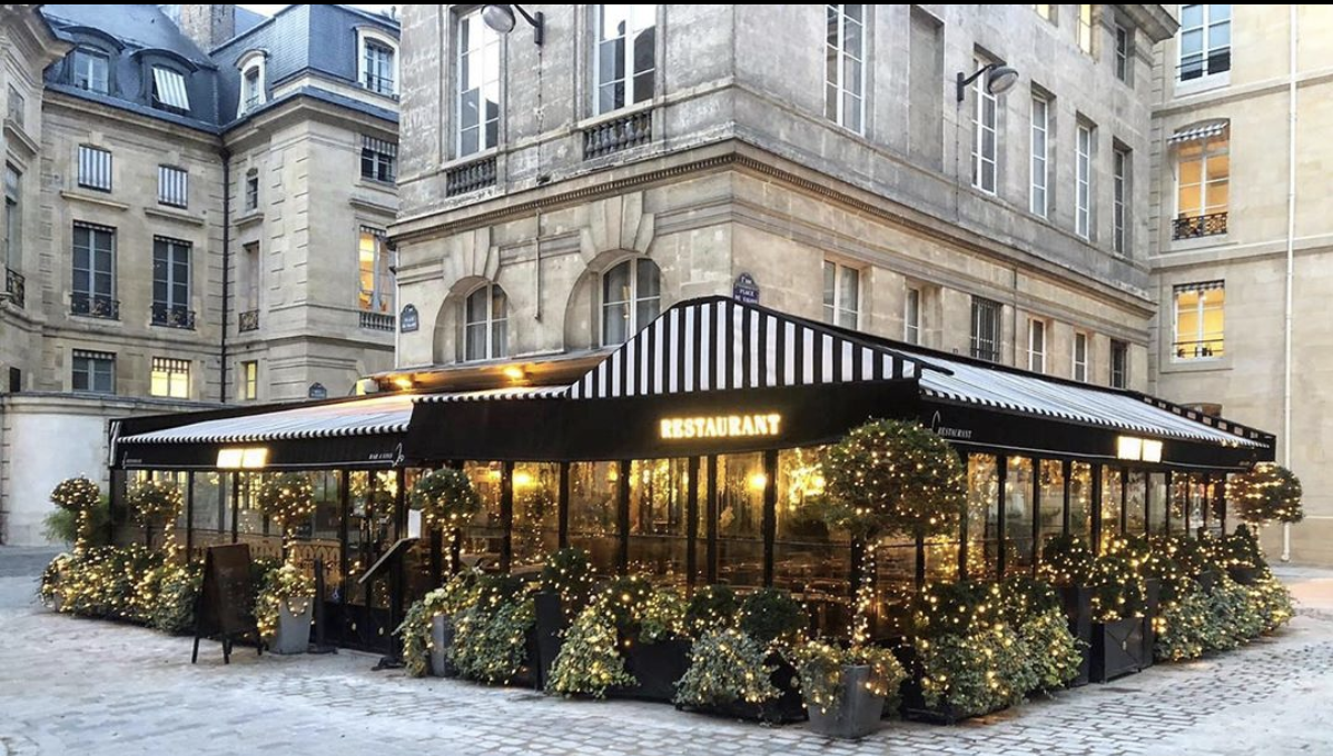 Photo of Bistrot Valois