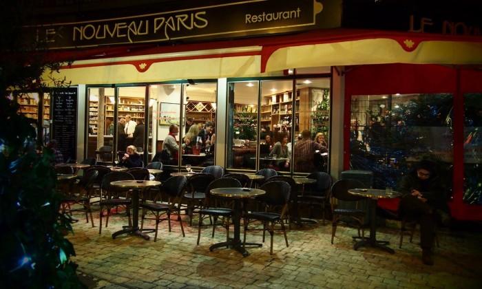 Photo Le Nouveau Paris