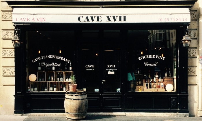 Photo Cave XVII