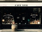 Cave XVII