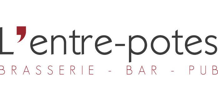 Logo L'Entre-Potes