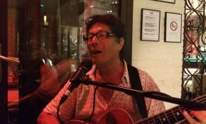 Joe Mock en concert au Barrio le samedi 7 mars