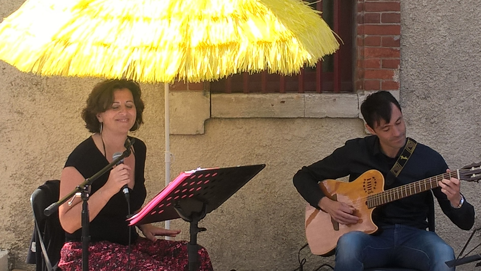 SUNNY ALDE en concert au Barrio le vendredi 23 juin