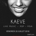Soirée Music Live