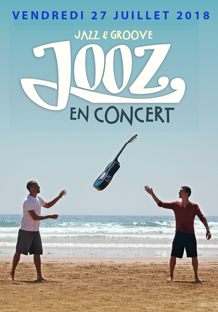 Jazz & Groove au Barrio
