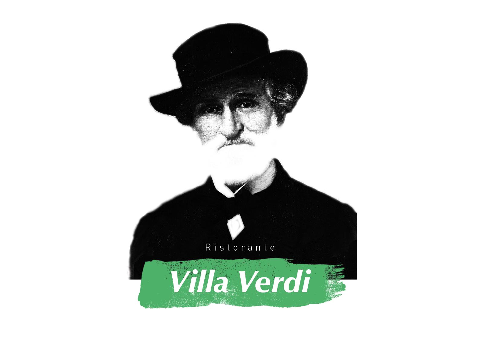 Logo Villa Verdi