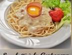 Photo Spaghetti sauce maison au choix - La Taverne de l'Arc