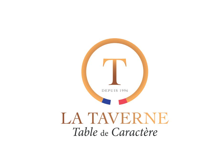 Logo LA Taverne  - Saint Nazaire