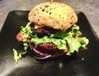 Photo Le Burger Cajun - LA Taverne  - Saint Nazaire
