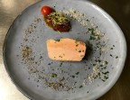 Photo Le foie gras - LA Taverne  - Saint Nazaire