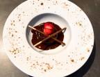 Photo Le Fondant au chocolat - LA Taverne  - Saint Nazaire