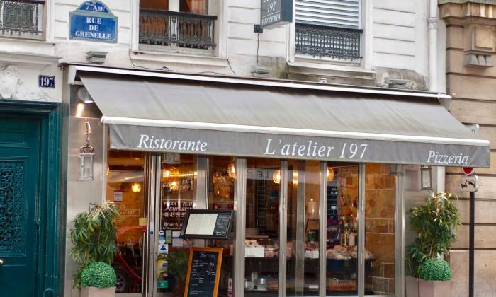 Photo L'Atelier 197
