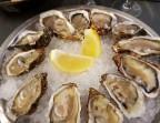 Photo L'assiette de 6 Huîtres n°3  - La Taverne de Metz