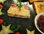 Photo Foie Gras mi-cuit - La Taverne de Metz