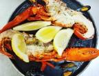 Photo 1 Kalter hummer, mayonnaise - La Taverne de Metz