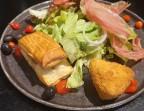 Photo Salade du Gourmand - La Taverne de Metz