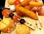 Photo L'Assiette de tapas maison  - La Taverne de Metz