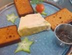 Photo Foie gras mi-cuit maison - La Taverne de Metz