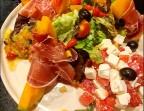 Photo Salade Estivale - La Taverne de Metz