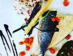 Photo Das Filet de Dorade Royale und seine unberührte Soße - La Taverne de Metz