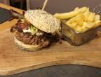 Photo Le Gros Burger de la Taverne - La Taverne de Metz