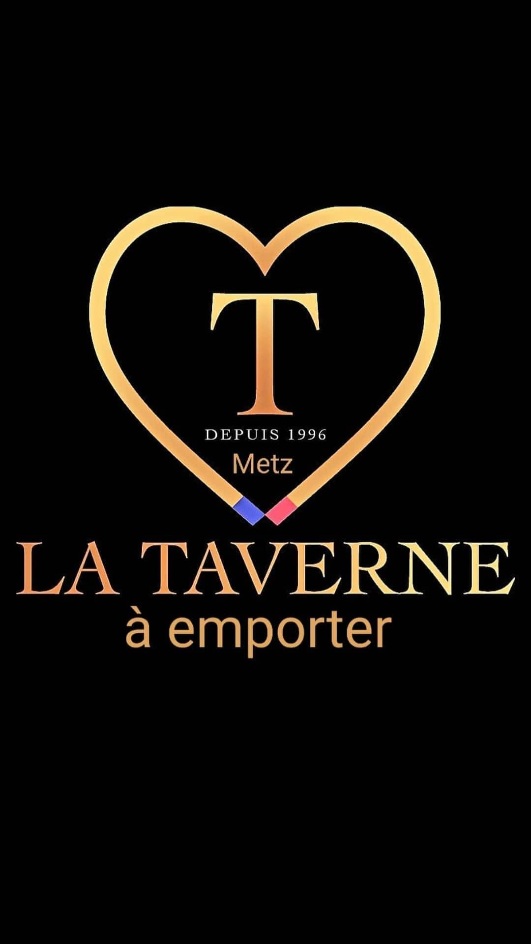 Logo La Taverne de Metz