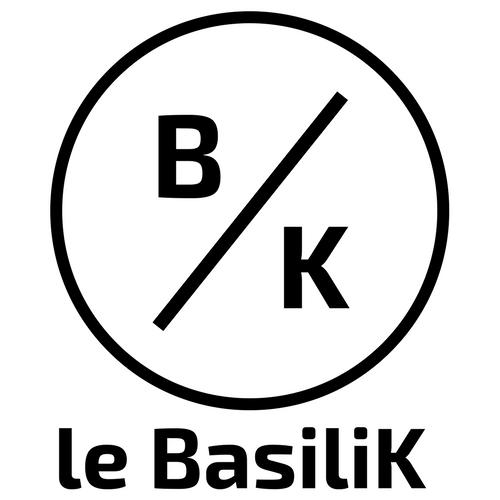 Logo Le Basilik