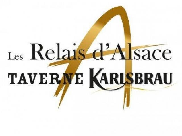Les Relais d'Alsace - Saint Grégoire