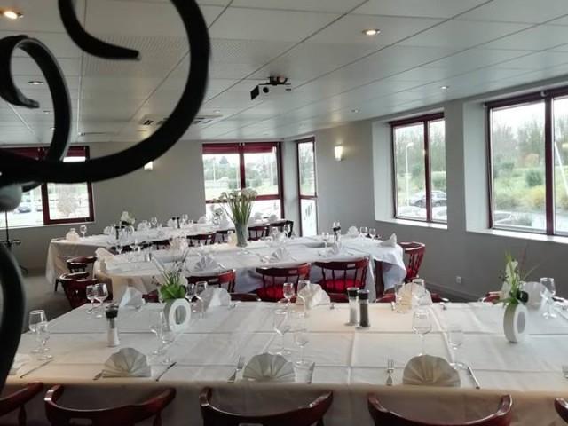 La Taverne - Saint Grégoire
