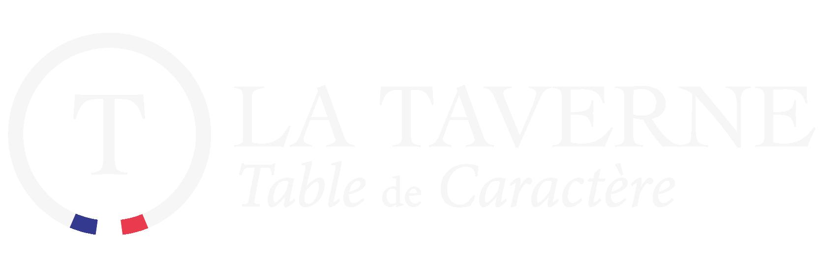 Logo La Taverne - Saint Grégoire