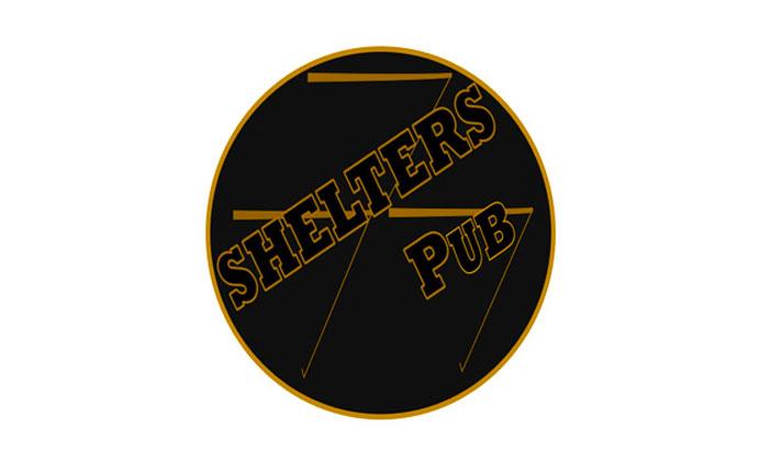 Shelters pub