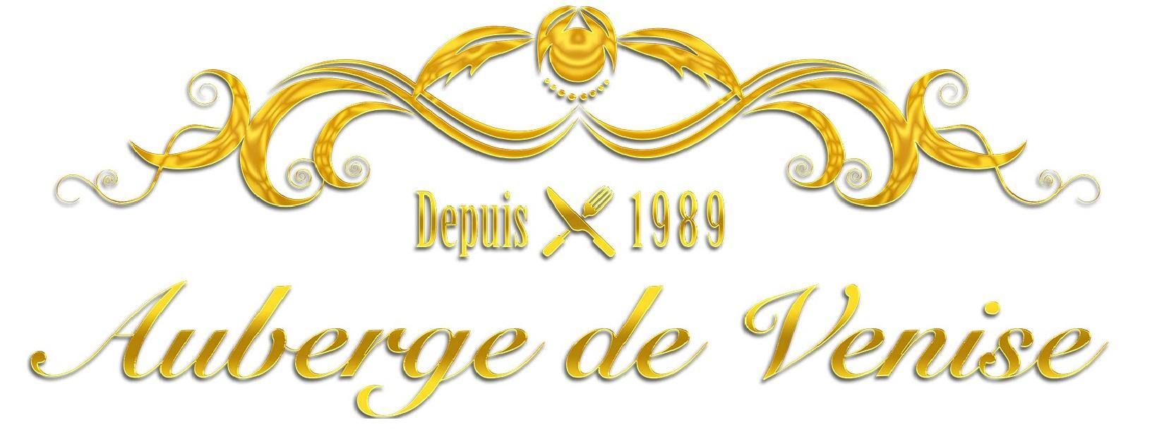 Logo Auberge de Venise Bastille
