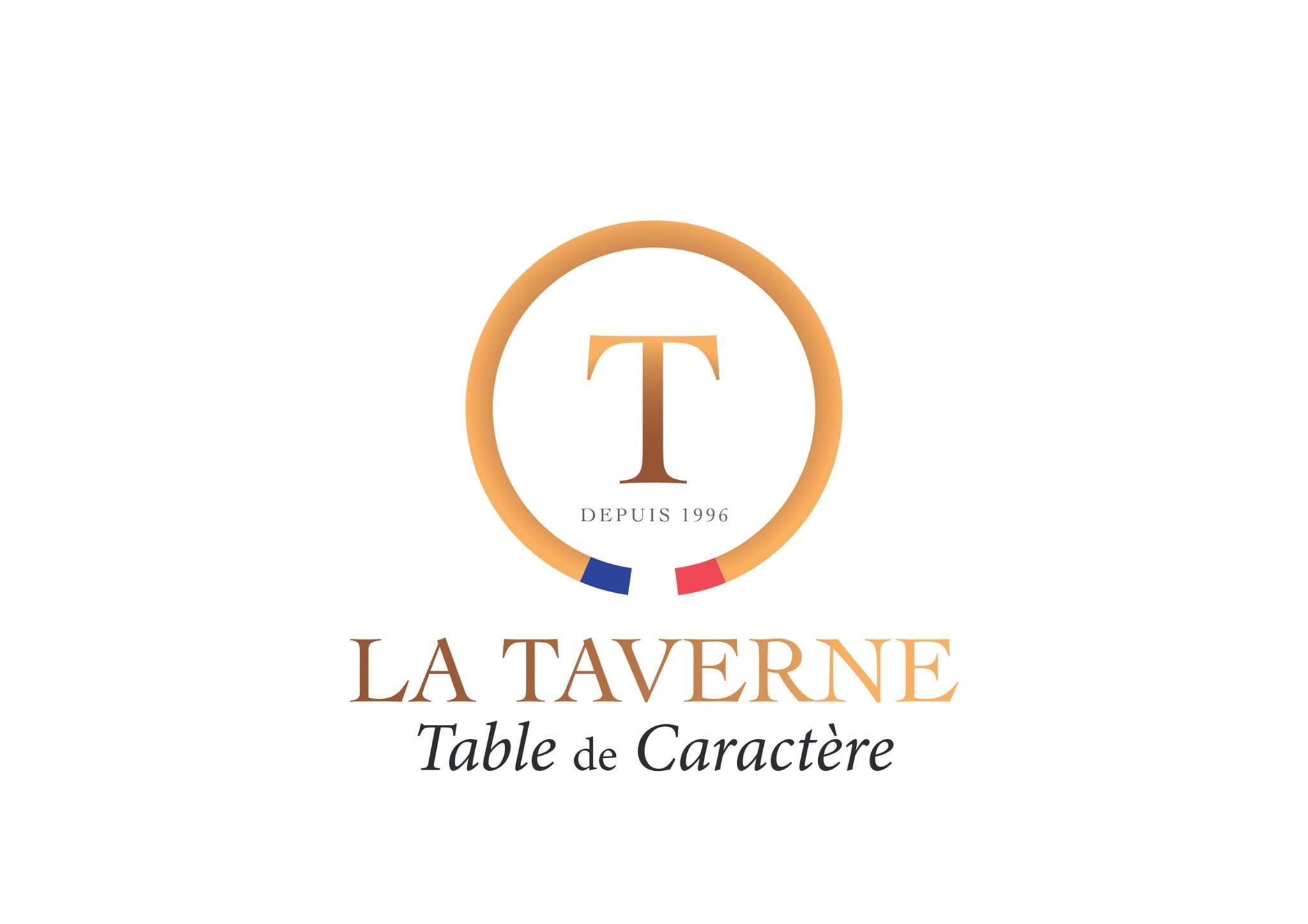 Logo La Taverne - Laval