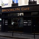Photo Brooklyn Café Batignolles