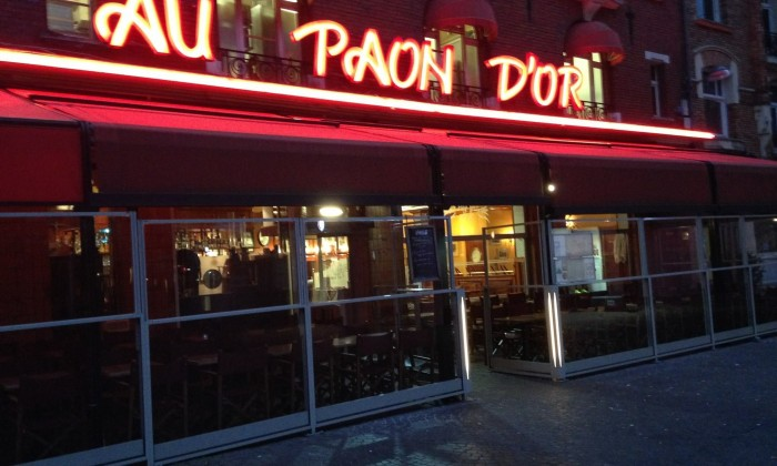 Photo Au Paon d'Or