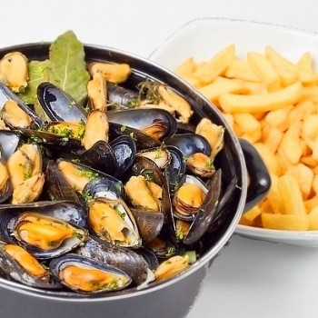 MOULES-FRITES 2018