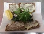 Photo Délicieuses petites sardines de Galice à l'huile d'olives. - Le Tandem à Santes
