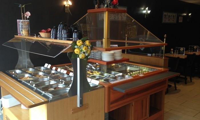 Photo Restaurant Sakana