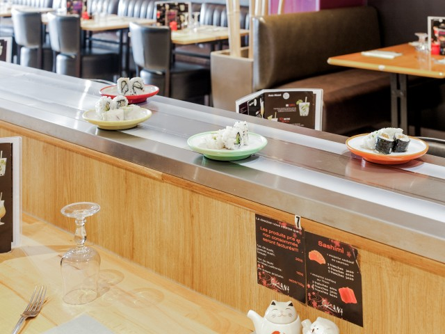 restaurant sakana restaurant bordeaux. Black Bedroom Furniture Sets. Home Design Ideas