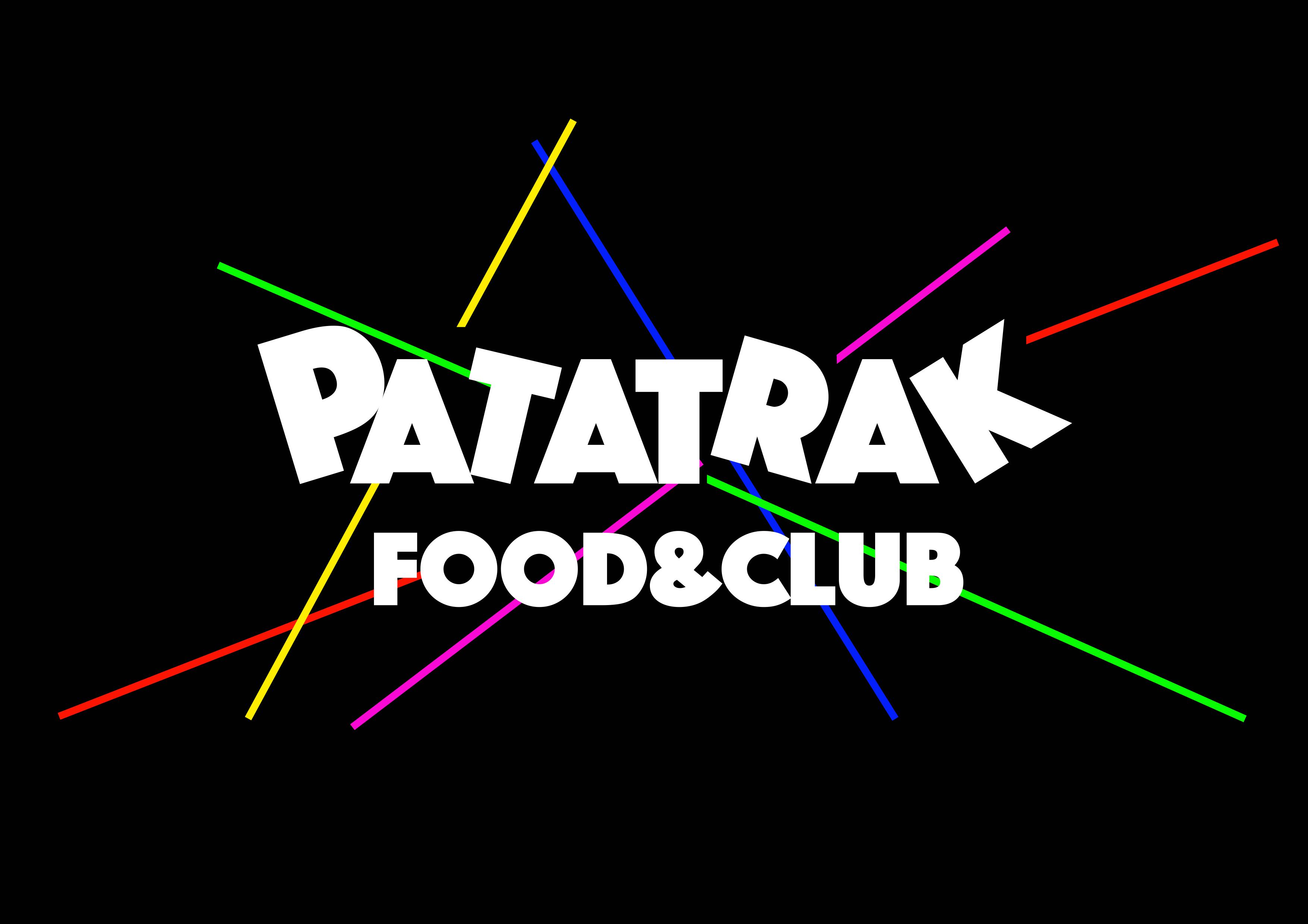 Logo Patatrak