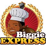 Logo Biggie Express